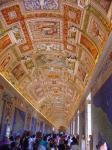 ヴァチカン美術館 地図のギャラリー