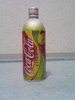 コカコーラ・シトラ