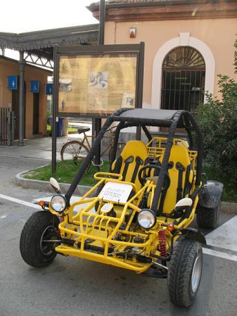 アルバのクラシックカー11