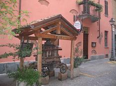 Astiの市内