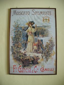 GANCIAポスター