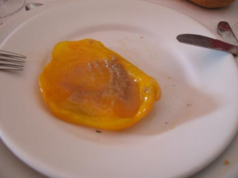 カネッリ前菜