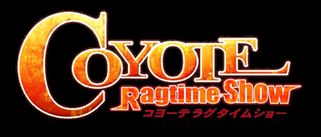 COYOTE RagtimeShow