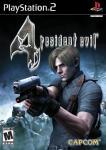PS2惡靈古堡4