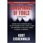 Kurt Eichenwald, Conspiracy of Fools