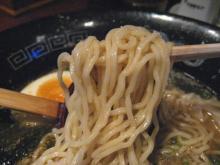大○ちぢれ麺