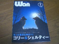 wan wan one