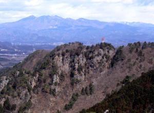 高原山 ハイキング・登山
