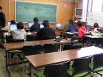 若者自立塾パソコン教室