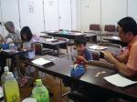 第1回ものつくり教室