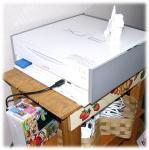 ハードディスク搭載DVDレコーダー『PSX』