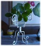 ミニ花器スタンド