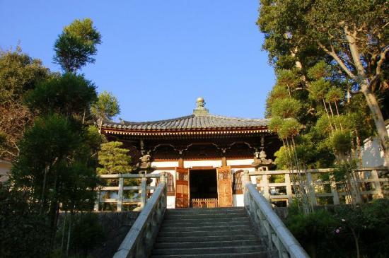 方丈庭園5