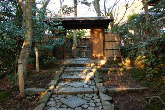 方丈庭園6