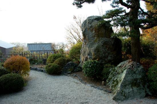方丈庭園7