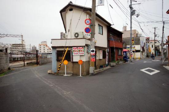 高野街道1