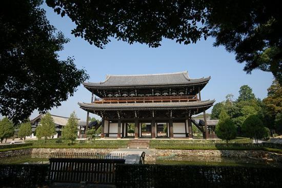 東福寺境内1