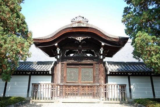 東福寺境内6