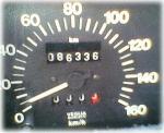 時速5km