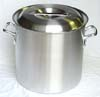 cylindrical stewpot