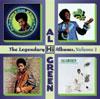 Legendary Hi Albums Vol.1 / Al Green