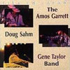 Live In Japan / Amos Garett Doug Sahm Gene Taylor Band