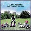 All Things Must Pass / George Harrison