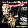 The Word Is Out! / Jaco Pastorius Big Band