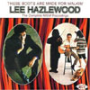 These Boots Are Made for Walkin: Complete MGM Rrecordings / Lee Hazlewood