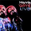 Live / Marvin Gaye