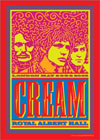 <br />Royal Albert Hall 2005 / Cream