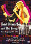 Video Biography 1969-1974 / Rod Stewart & Faces