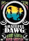 Grateful Dawg / Jerry Garcia David Grisman