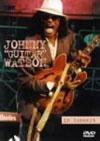Johnny Guitar Watson in Concert