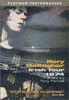 Irish Tour 1974