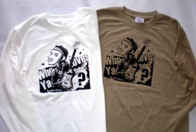 New T-Shirt !!