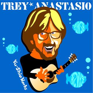 Trey Anastasio